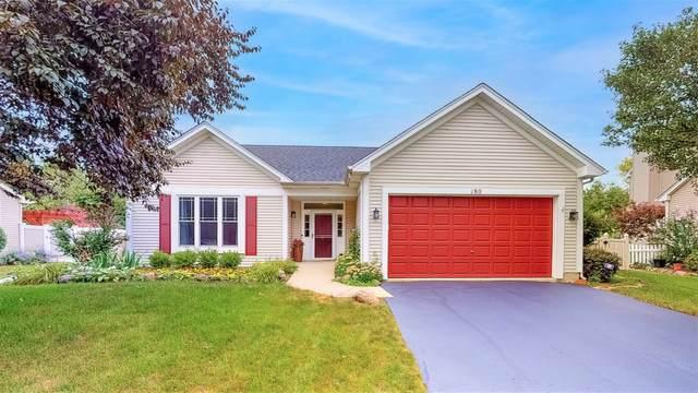 180 Sycamore Drive, Bolingbrook, IL 60490 (MLS #11177843) :: Charles Rutenberg Realty