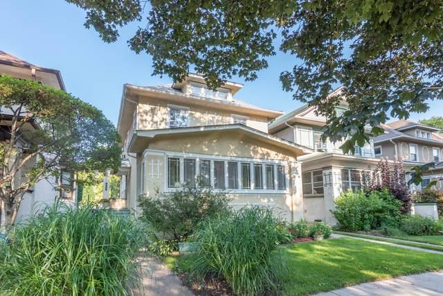 610 Wesley Avenue, Oak Park, IL 60304 (MLS #11177890) :: Angela Walker Homes Real Estate Group