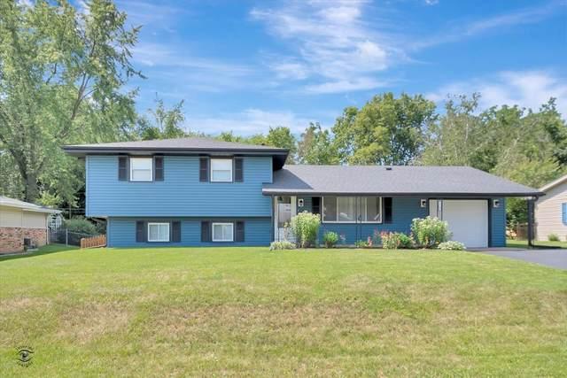 2748 Lancaster Drive, Joliet, IL 60433 (MLS #11177903) :: Charles Rutenberg Realty