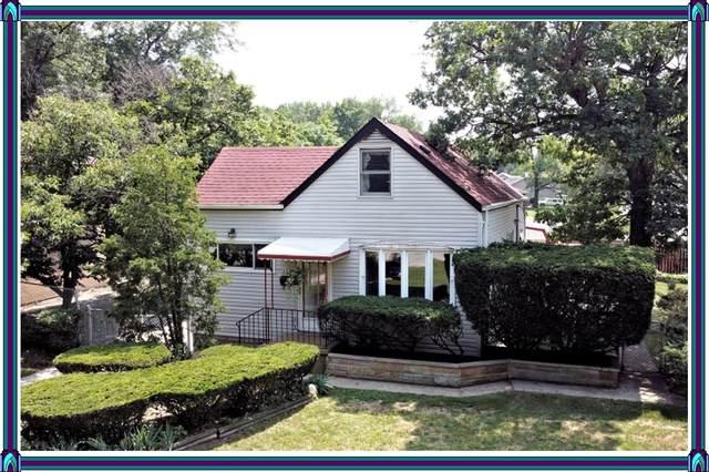 407 159th Street, Calumet City, IL 60409 (MLS #11177951) :: Carolyn and Hillary Homes