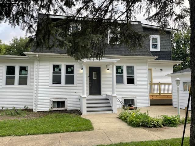 841 Carpenter Avenue, Oak Park, IL 60304 (MLS #11177979) :: Angela Walker Homes Real Estate Group