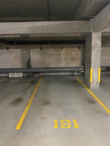 201 N Westshore Drive P-191, Chicago, IL 60601 (MLS #11177992) :: Charles Rutenberg Realty