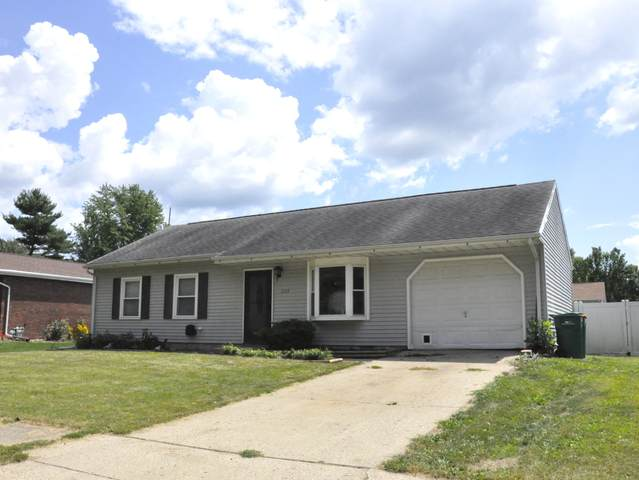 1133 E Main Street, Granville, IL 61326 (MLS #11178036) :: The Wexler Group at Keller Williams Preferred Realty