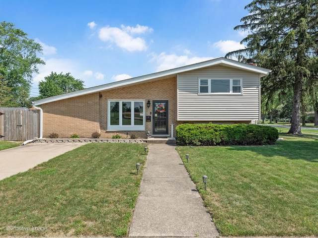 3N210 N Howard Avenue, Elmhurst, IL 60126 (MLS #11178049) :: Angela Walker Homes Real Estate Group