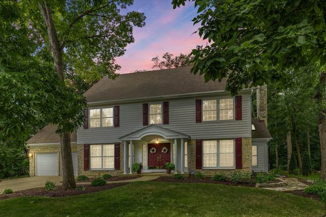 1020 Aster Lane, West Chicago, IL 60185 (MLS #11178053) :: Angela Walker Homes Real Estate Group
