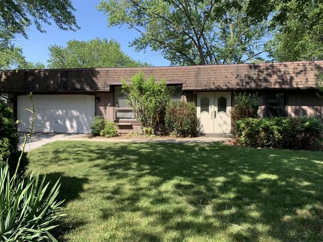 5734 Thurlow Street, Hinsdale, IL 60521 (MLS #11178060) :: Angela Walker Homes Real Estate Group