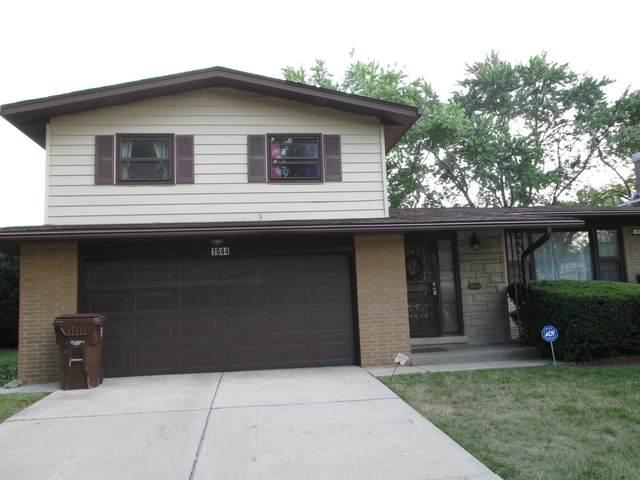 1044 W Nevada Street, Glenwood, IL 60425 (MLS #11178065) :: Angela Walker Homes Real Estate Group