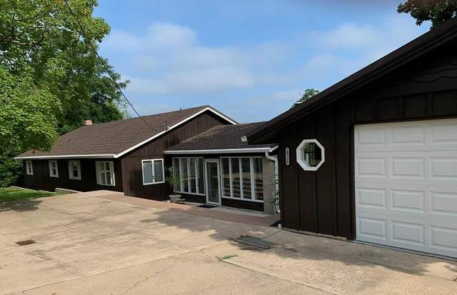 18320 Kickapoo Lane, Hudson, IL 61748 (MLS #11178070) :: The Wexler Group at Keller Williams Preferred Realty