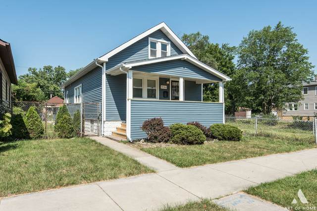 10142 S Wentworth Avenue, Chicago, IL 60628 (MLS #11178079) :: Angela Walker Homes Real Estate Group