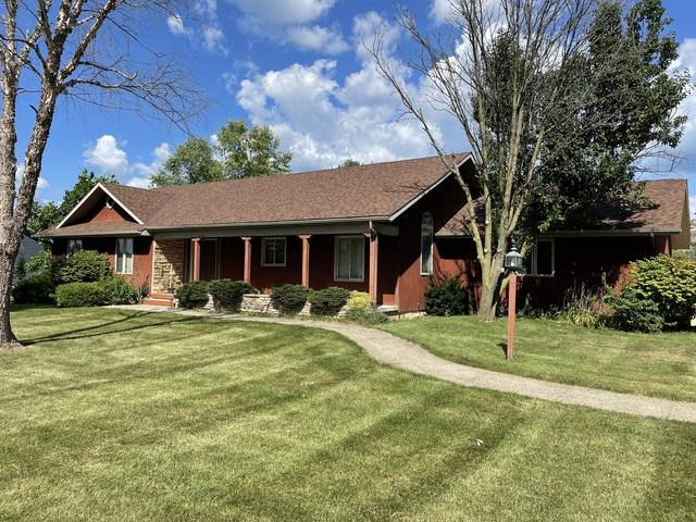 1303 Walnut Street, Mendota, IL 61342 (MLS #11178083) :: Angela Walker Homes Real Estate Group