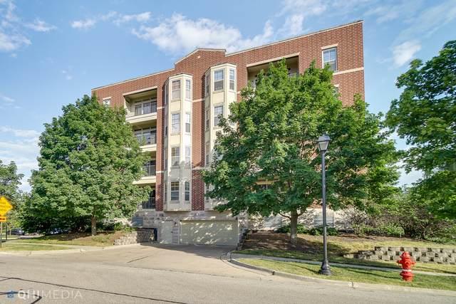 715 Astor Lane #308, Wheeling, IL 60090 (MLS #11178084) :: Charles Rutenberg Realty