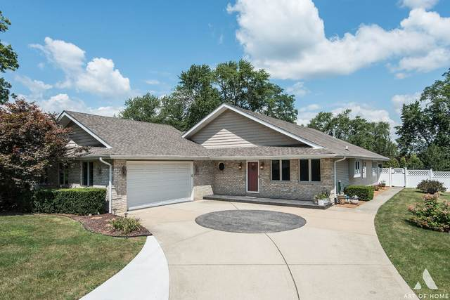9440 136th Street, Orland Park, IL 60462 (MLS #11178085) :: Angela Walker Homes Real Estate Group