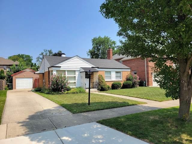 7020 Wilson Terrace, Morton Grove, IL 60053 (MLS #11178090) :: Carolyn and Hillary Homes