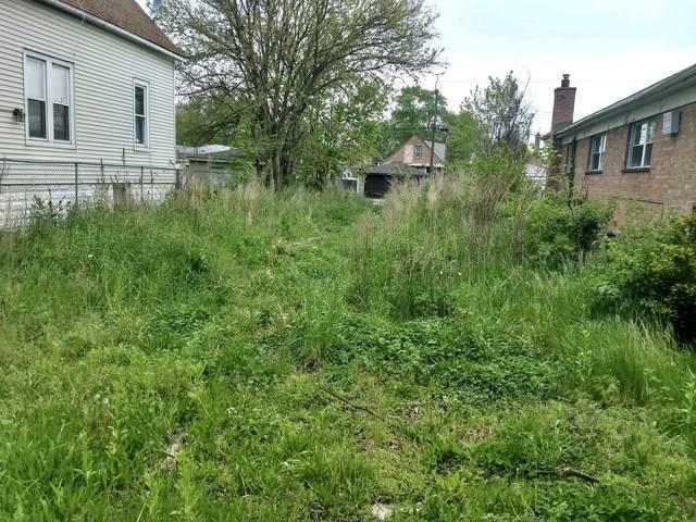 518 E 88th Place, Chicago, IL 60619 (MLS #11178093) :: RE/MAX IMPACT