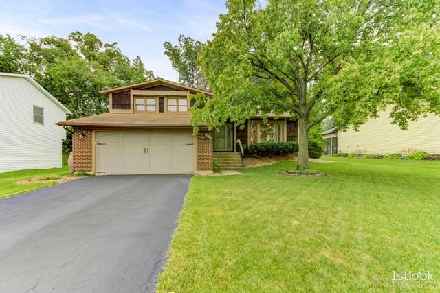936 N Ashbury Avenue, Bolingbrook, IL 60440 (MLS #11178102) :: Carolyn and Hillary Homes