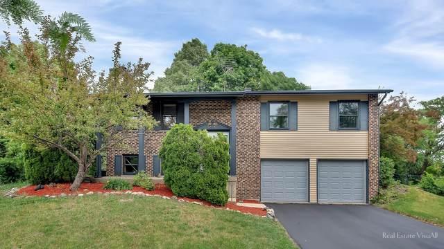 1766 Dogwood Drive, Hoffman Estates, IL 60192 (MLS #11178107) :: Carolyn and Hillary Homes
