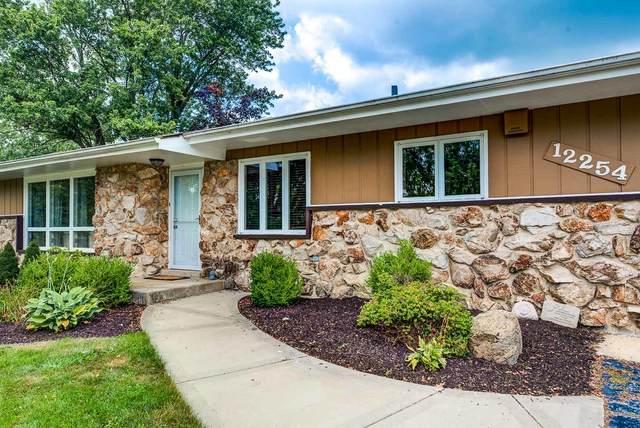 12254 W Warren Drive, Mokena, IL 60448 (MLS #11178122) :: Carolyn and Hillary Homes