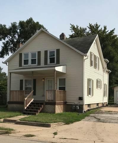 611 W Bradley Avenue, Champaign, IL 61820 (MLS #11178176) :: Carolyn and Hillary Homes