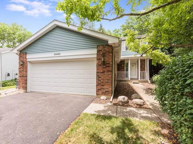 33402 N Gagewood Lane, Grayslake, IL 60030 (MLS #11178178) :: RE/MAX IMPACT