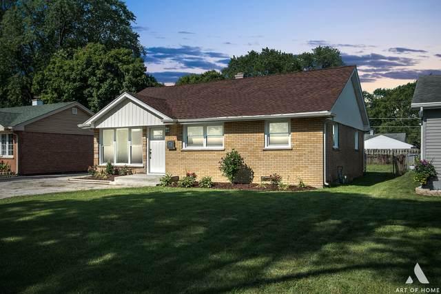 11330 S Natoma Avenue, Worth, IL 60482 (MLS #11178180) :: RE/MAX IMPACT