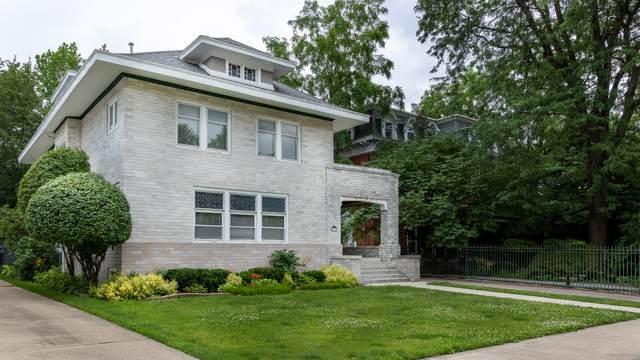 435 W Downer Place W, Aurora, IL 60506 (MLS #11178182) :: RE/MAX IMPACT