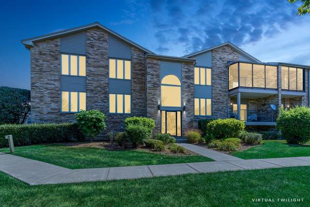 15725 Ravinia Avenue 2E, Orland Park, IL 60462 (MLS #11178189) :: Carolyn and Hillary Homes
