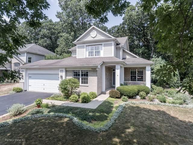7248 Presidential Drive, Gurnee, IL 60031 (MLS #11178199) :: Carolyn and Hillary Homes