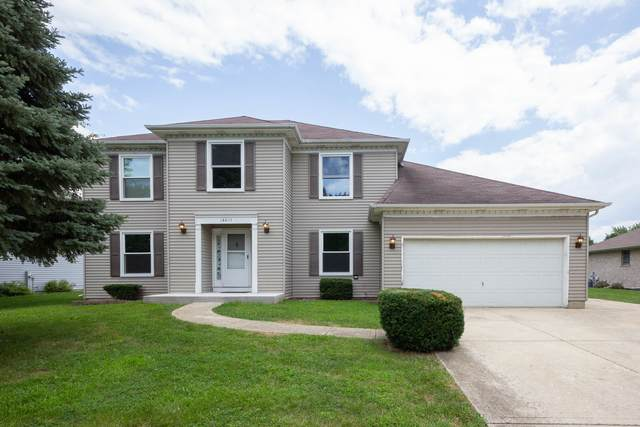 16011 S Dan Oconnell Drive, Plainfield, IL 60586 (MLS #11178205) :: Carolyn and Hillary Homes