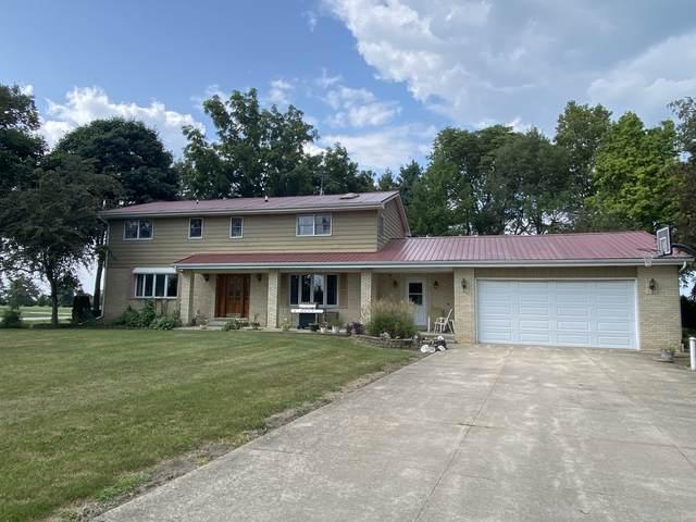 8505 N 2250W Road, Manteno, IL 60950 (MLS #11178206) :: Carolyn and Hillary Homes