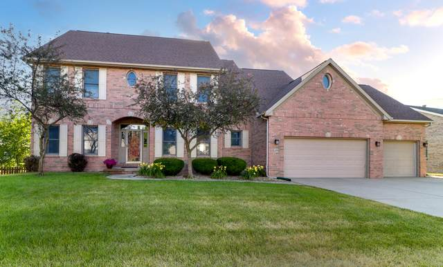 29 Pebblebrook Court, Bloomington, IL 61705 (MLS #11178208) :: Carolyn and Hillary Homes