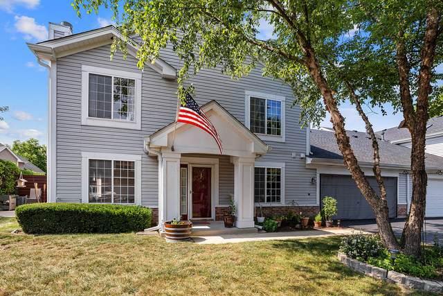 13915 Cambridge Circle, Plainfield, IL 60544 (MLS #11178214) :: Carolyn and Hillary Homes