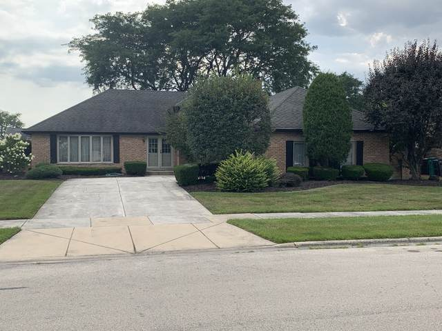 14036 William Drive, Orland Park, IL 60462 (MLS #11178221) :: Carolyn and Hillary Homes