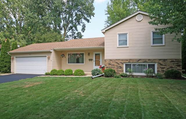 533 Sunshine Court, Algonquin, IL 60102 (MLS #11178239) :: Carolyn and Hillary Homes