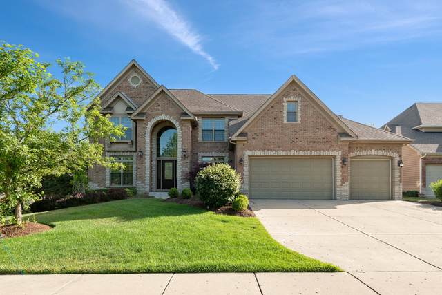 3012 Glacier Court, St. Charles, IL 60174 (MLS #11178251) :: Carolyn and Hillary Homes