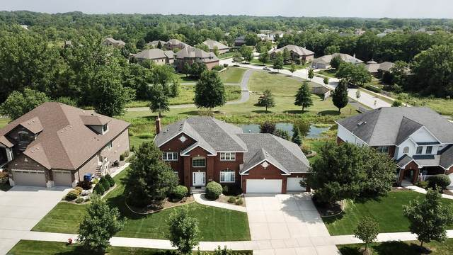 19209 Loveland Court, Mokena, IL 60448 (MLS #11178287) :: Suburban Life Realty