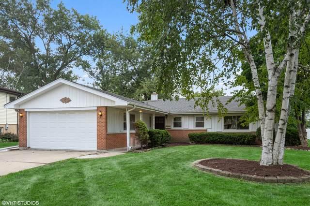 8 S Lincoln Avenue, Addison, IL 60101 (MLS #11178293) :: John Lyons Real Estate