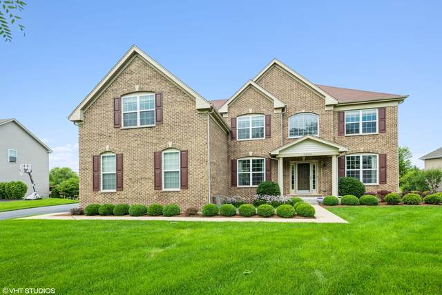 1286 Verona Ridge Drive, Aurora, IL 60506 (MLS #11178355) :: Carolyn and Hillary Homes