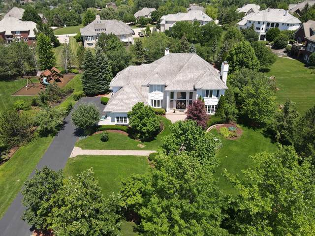 139 Singletree Road, Orland Park, IL 60467 (MLS #11178356) :: Carolyn and Hillary Homes