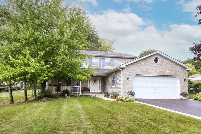 1120 N Harrison Street, Algonquin, IL 60102 (MLS #11178357) :: Carolyn and Hillary Homes