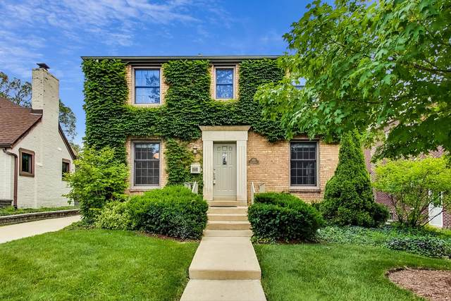 469 Washington Street, Elmhurst, IL 60126 (MLS #11178419) :: Carolyn and Hillary Homes