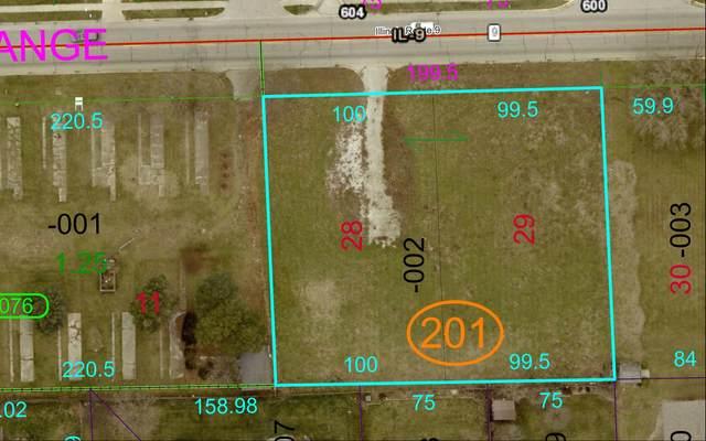 601 W Orange Street, Hoopeston, IL 60942 (MLS #11178433) :: The Wexler Group at Keller Williams Preferred Realty