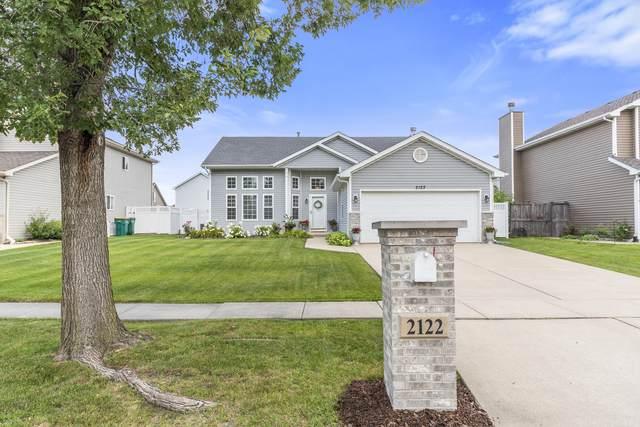 2122 Alpine Way, Plainfield, IL 60586 (MLS #11178463) :: Carolyn and Hillary Homes