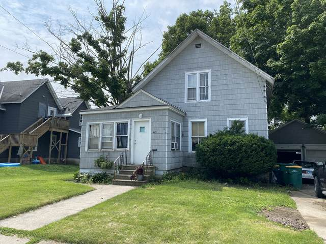 412 W High Street, Sycamore, IL 60178 (MLS #11178472) :: Carolyn and Hillary Homes