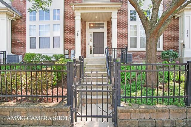 567 Grosvenor Lane, Aurora, IL 60504 (MLS #11178508) :: Carolyn and Hillary Homes