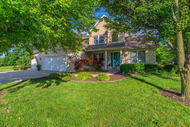 2 Honeysuckle Court, Bloomington, IL 61704 (MLS #11178520) :: Carolyn and Hillary Homes