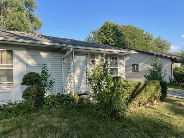 164 Galewood Drive, Bolingbrook, IL 60440 (MLS #11178572) :: Carolyn and Hillary Homes