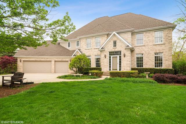 21744 W Morning Dove Court, Kildeer, IL 60047 (MLS #11178607) :: O'Neil Property Group
