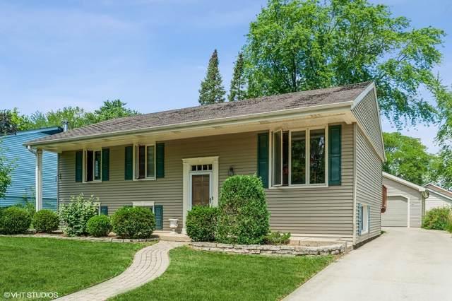 1238 Sarasota Drive, Wheeling, IL 60090 (MLS #11178615) :: Carolyn and Hillary Homes
