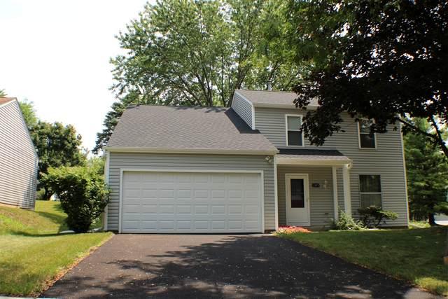 1455 Riverwood Drive, Algonquin, IL 60102 (MLS #11178662) :: Carolyn and Hillary Homes