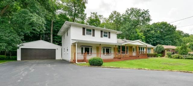 11051 W Elmwood Court, Mokena, IL 60448 (MLS #11178670) :: Carolyn and Hillary Homes